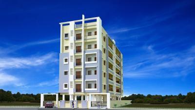 Gallery Cover Image of 1125 Sq.ft 2 BHK Independent Floor for buy in Pragathi Lovely Homes, Gaddi Annaram for 6100000