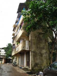 Gallery Cover Image of 200 Sq.ft 1 RK Apartment for buy in Sadguru Krupa, Dombivli West for 1350000