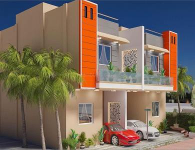 Amit Mitra Enclave Villas