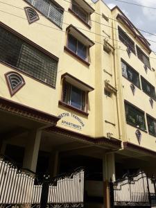 Gallery Cover Pic of Matha Thanisha Apartments