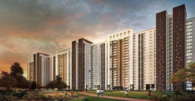 Gallery Cover Pic of Lodha Upper Thane Woodlands E And F