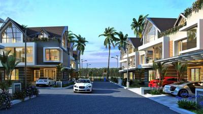 Casadel Greendale Villas