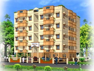 Gallery Cover Pic of Himayam Amrutha Apartments