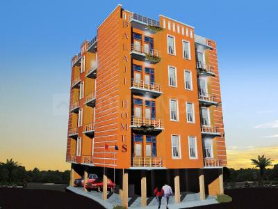 Gallery Cover Image of 450 Sq.ft 1 RK Apartment for rent in Shri Balaji Homes, Shahberi for 4500