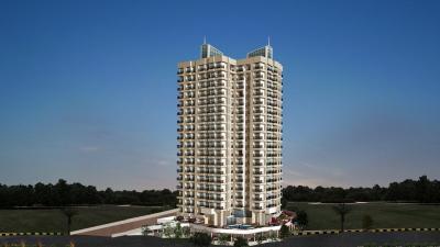 Raunak Sai Dham Towers