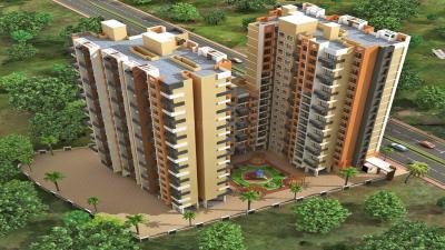 Gallery Cover Image of 645 Sq.ft 1 BHK Apartment for buy in Gopal Krishna Krishna Nisarga, Kalyan East for 4200000