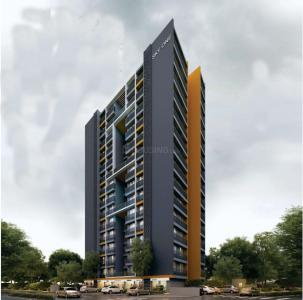 Gallery Cover Image of 1170 Sq.ft 2 BHK Apartment for buy in Saanvi Sky One, Bopal for 5800000