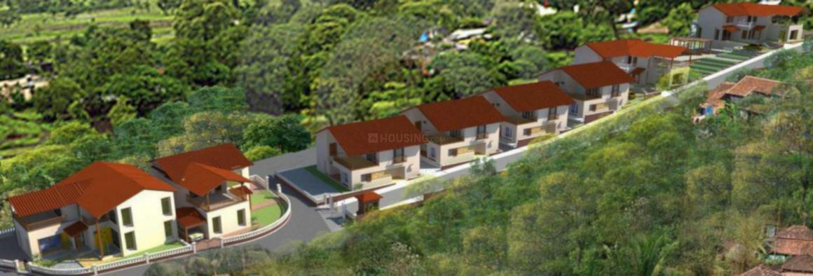 Gallery Cover Pic of Susheela Homes Bairro Alto Phase II