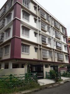 Aurobindo Apartment