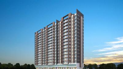 Gallery Cover Image of 632 Sq.ft 1 RK Apartment for buy in Jaydeep Prathmesh Darshan, Ghatkopar East for 9700000