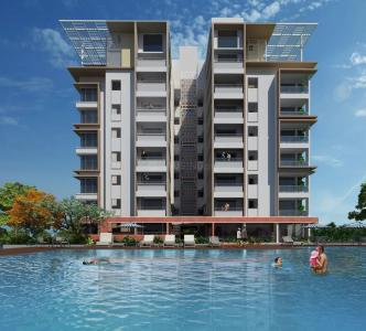 Gallery Cover Pic of Sukritha Aaroha Condominiums