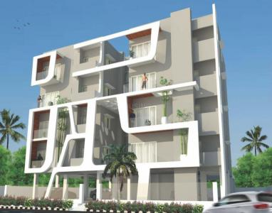 Gallery Cover Image of 1641 Sq.ft 3 BHK Apartment for buy in  Nutech Athulyam, T Nagar for 27897000