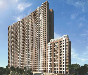 Gallery Cover Image of 954 Sq.ft 2 BHK Apartment for buy in Rustomjee Urbania Acura, Thane West for 9900000