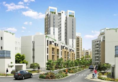 Gallery Cover Image of 1750 Sq.ft 3 BHK Apartment for rent in Vatika Lifestyle Homes, Sector 83 for 21000
