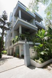 Gallery Cover Image of 4200 Sq.ft 4 BHK Apartment for rent in Marvel Mystique, Sangamvadi for 250000