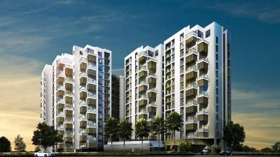 Gallery Cover Image of 2304 Sq.ft 3 BHK Apartment for buy in Lumos, Yeshwanthpur for 21000000
