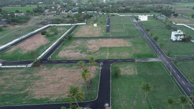 Residential Lands for Sale in The Chennai Metropolitan OMR Castle City Phase III