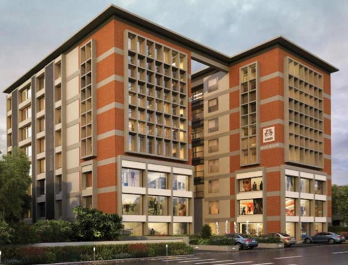 Gallery Cover Pic of Pushti Heights