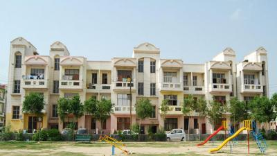 Gallery Cover Image of 800 Sq.ft 2 BHK Independent Floor for buy in Paradise, Rajendra Nagar for 4000000