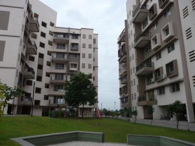 Gallery Cover Image of 1780 Sq.ft 3 BHK Apartment for buy in Madhuban Satin Brick, Kharadi for 12000000
