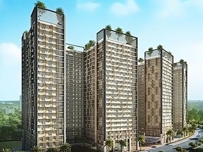 Spenta Enclave Altavista Phase 1