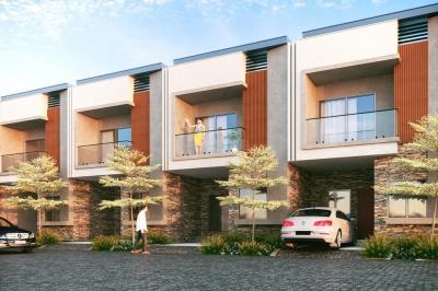 Gallery Cover Image of 2610 Sq.ft 5 BHK Villa for buy in Kedia Amara, Vaishali Nagar for 14110000