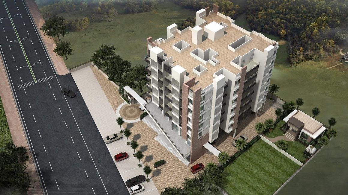 Gallery Cover Pic of Rajratna Rajeshwari Enclave