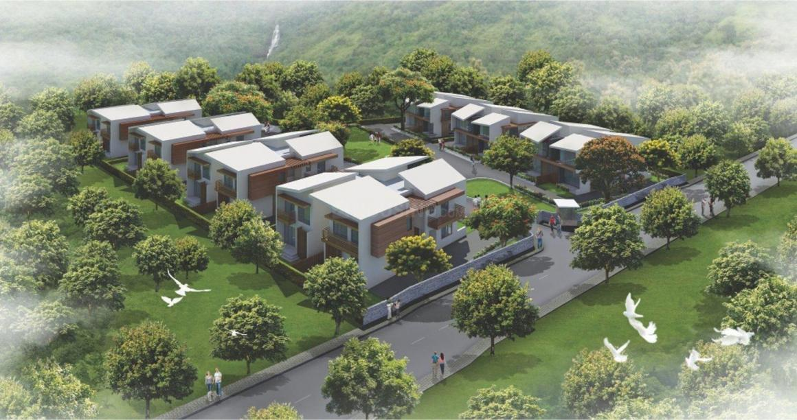 Gallery Cover Pic of Sukhwani The Villas