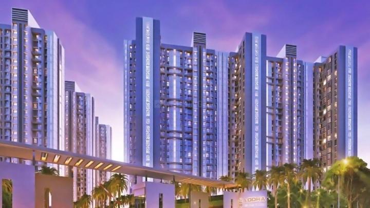 लोढ़ा लोढ़ा कोडनेम मुंबई सिटी सेंटर के गैलरी कवर की तस्वीर