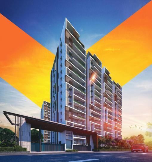Gallery Cover Pic of Vasavi Metropolis