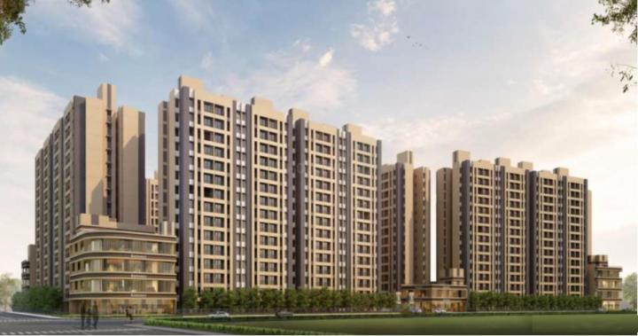 Gallery Cover Pic of Rustomjee Virar Avenue L1 L2 and L4 Wing A and B