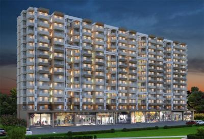Gallery Cover Image of 560 Sq.ft 1 BHK Apartment for buy in Sarvome Shree Homes, Sector 45 for 1850000