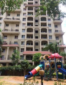 Gallery Cover Image of 1037 Sq.ft 2 BHK Apartment for rent in Nyati Esplanade, Bavdhan for 20000