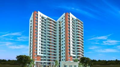 Gallery Cover Image of 1166 Sq.ft 2 BHK Apartment for buy in Prestige Bella Vista, Iyyappanthangal for 7579000