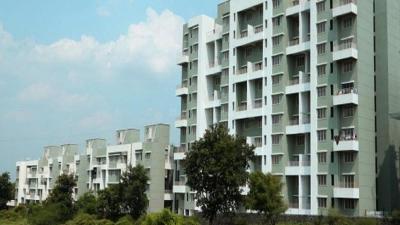 Gallery Cover Pic of Vastushodh Urbangram Chakan Phase III