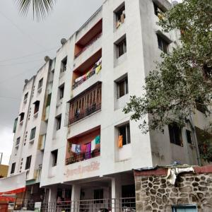 Swaraj Senapati Apartment
