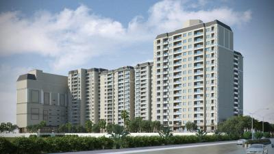 Gallery Cover Image of 1619 Sq.ft 3 BHK Apartment for buy in DLF Commanders Court, Egmore for 23070750