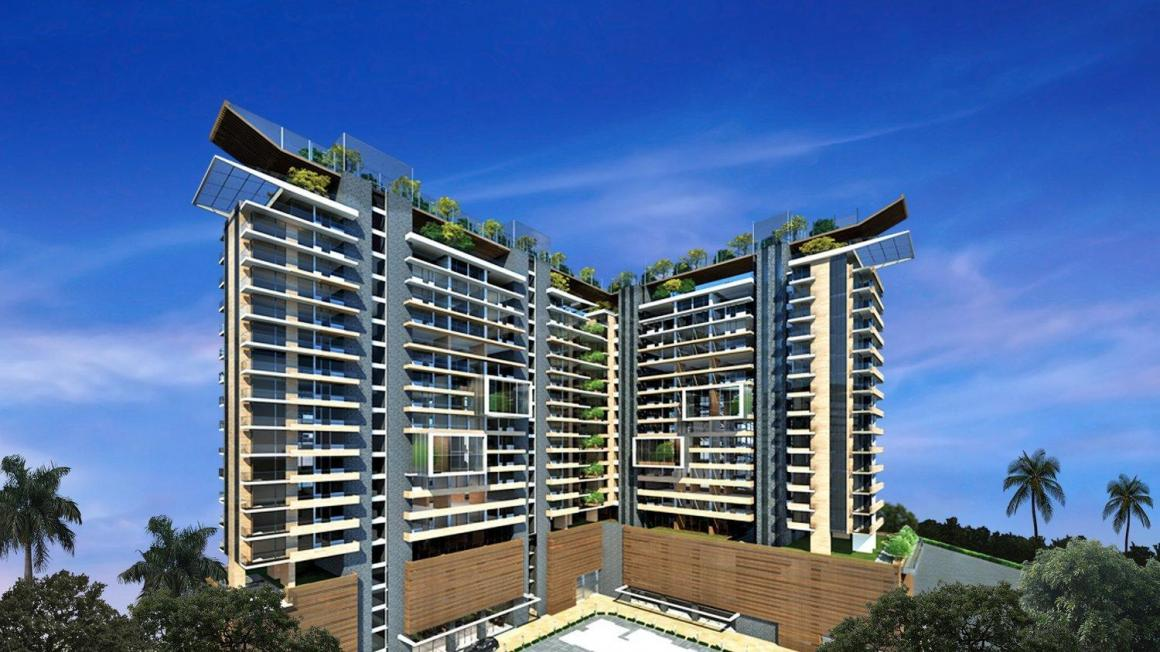 Afc Floor Plan >> Crescent Aria in Tardeo, Mumbai - Price, Reviews & Floor Plan