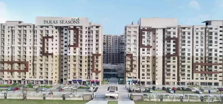 Gallery Cover Pic of Paras Seasons