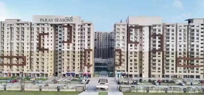 Gallery Cover Image of 900 Sq.ft 2 BHK Independent Floor for rent in Paras Seasons, Sector 168 for 6500