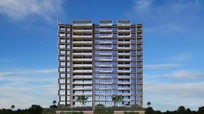 Gallery Cover Image of 2754 Sq.ft 4 BHK Apartment for buy in Unity Domain Heights, Shyamal for 21500000