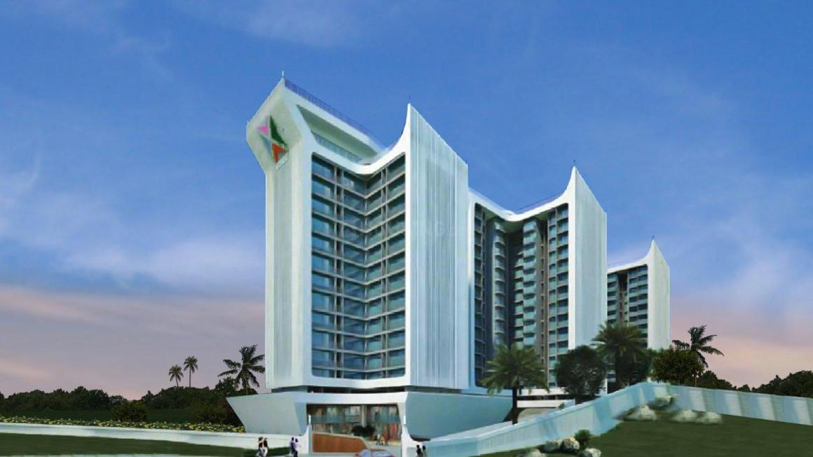 Gallery Cover Pic of Soni Life Spaces X-82 Heights