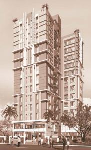 Gallery Cover Image of 1750 Sq.ft 3 BHK Apartment for buy in Mani Tiru Shivam, Baithakkhana for 15100000