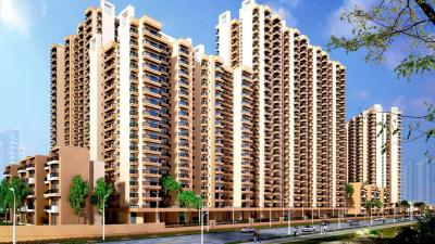 Gallery Cover Image of 460 Sq.ft 1 RK Apartment for buy in Gaursons Hi Tech Gaur Yamuna City, Yeida for 1800000