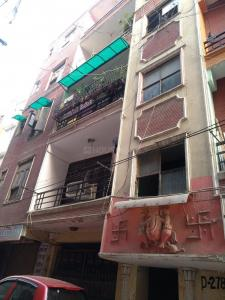 Gallery Cover Pic of Ganesh Apartment