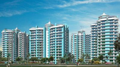 Gallery Cover Image of 1900 Sq.ft 3 BHK Apartment for rent in Aims Golf Avenue Phase 1, Sector 75 for 18000