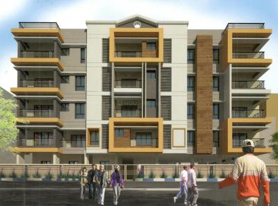 Gallery Cover Pic of Chatterjee Jyotirmoyee Enclave
