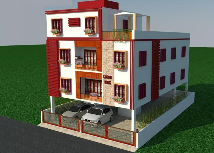 Gallery Cover Pic of Karan Constructions Simpcon Home