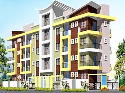 Gallery Cover Image of 1463 Sq.ft 3 BHK Apartment for buy in Maaruti Grandeur, Bellandur for 8200000