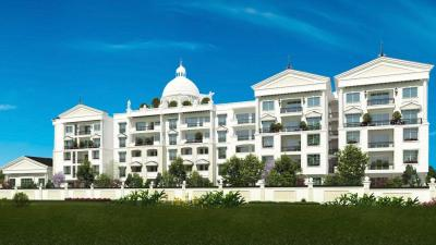 Gallery Cover Image of 1550 Sq.ft 3 BHK Apartment for rent in First Lotus Palace, Kasavanahalli for 30000